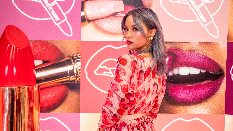 Beautycon LA 2018 Yuki Bomb