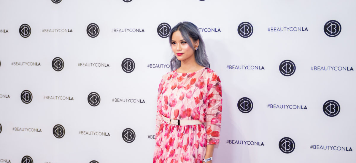 My Thoughts During Beautycon LA 2018