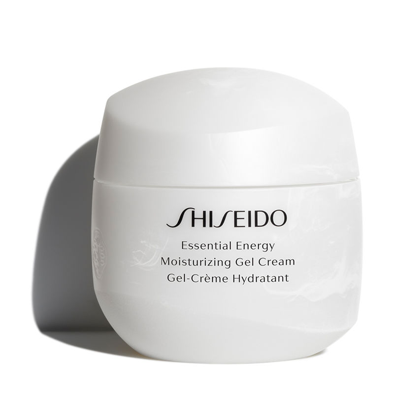 J-Beauty with Shiseido - Ginza Tokyo. Full feature on TheYukiBomb.com  Essential Energy Moisturizing Gel Cream