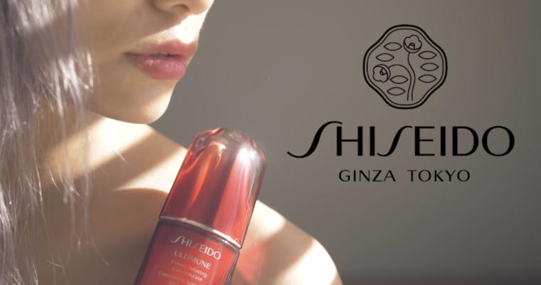 J-Beauty with Shiseido – Japanese Skincare